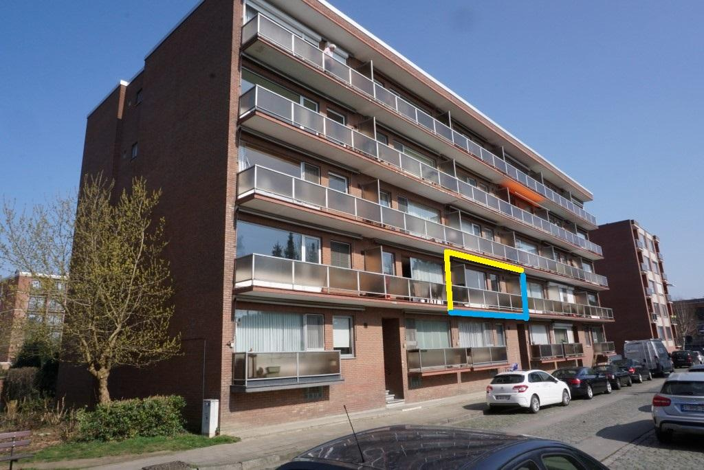 Awesome Appartement Te Huur Leuven 2 Slaapkamers Contemporary ...